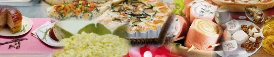Patate castello la didattica il web e la cucina for Terminologia gastronomica pdf