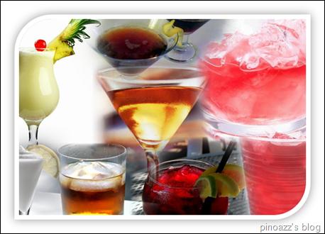 Ricette di cocktail famosi e non